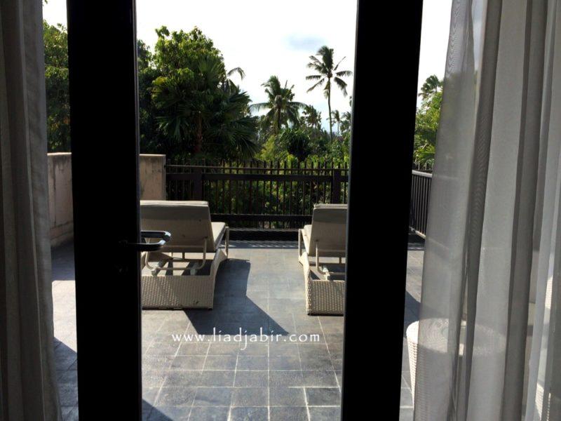 balkon pullman hotel