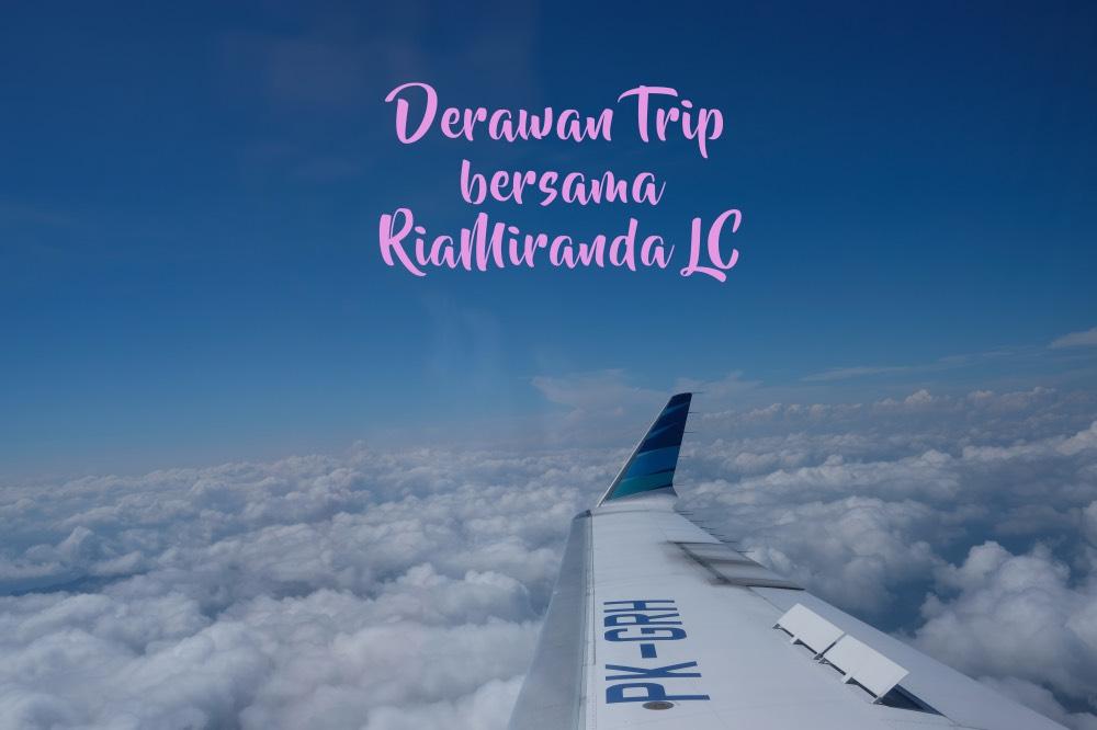 header derawan trip